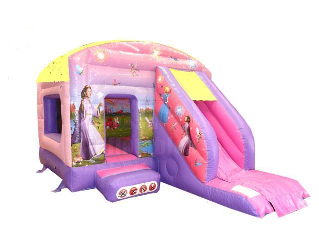 Princess Bounce and Slide